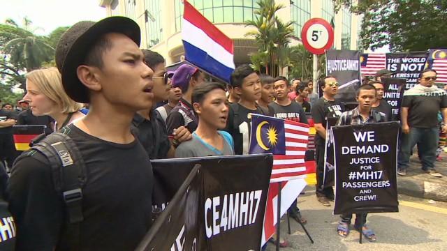 Malaysia's' quiet diplomacy'