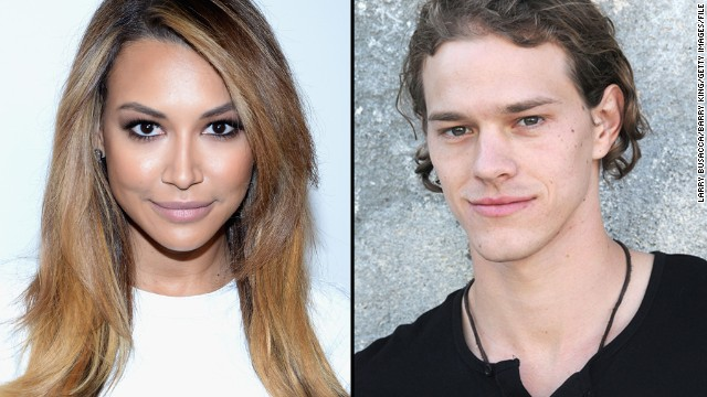 Naya Rivera wed Ryan Dorsey in Mexico on July 19.