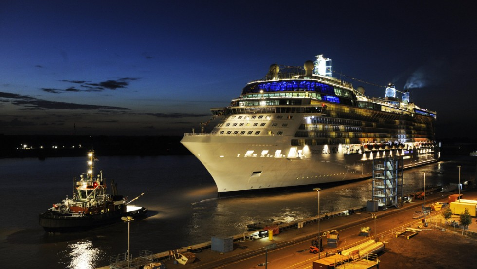 2014: Cruise ship horror stories
