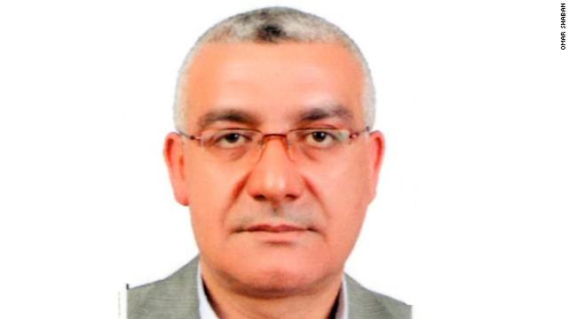 Omar Shaban