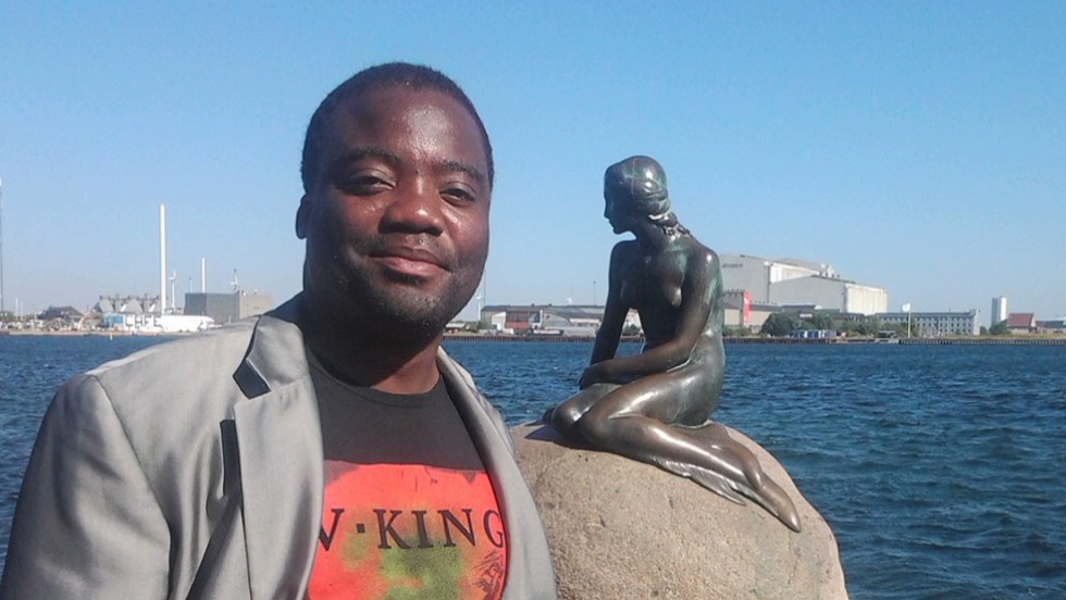 """Shadreck Chikoti is one such writer from Malawi who is breaking traditional storytelling shackles and moving into the realms of fantasy. He tells CNN: """"I think it's high time we started writing what we really want. So science fiction, fantasy. We have to explore all these issues; we have to catch up with the world."""" <a href=""""http://edition.cnn.com/video/data/2.0/video/international/2014/07/25/spc-african-voices-shadreck-chikoti-a.cnn.html"""" target=""""_blank"""">Watch the full African Voices interview with Chikoti here.</a>"""