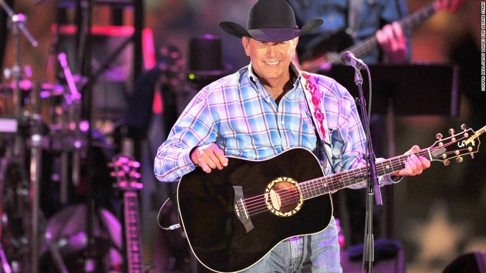 "At 62, George Strait has been impressing listeners for more than 30 years, but the announcement that he was giving up touring led to record ticket sales. <a href=""http://www.cnn.com/2014/04/07/showbiz/music/acm-awards-2014-miranda-lambert-rs/"">The 2013 CMA Entertainer of the Year</a> made $26 million last year."