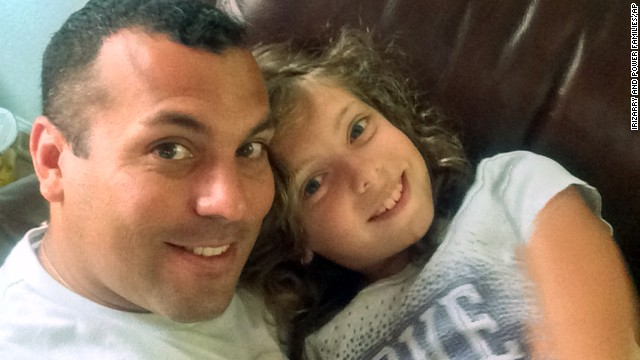 9-year-old girl hit by plane dies