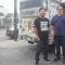 LA food trucks Choi and Favreau