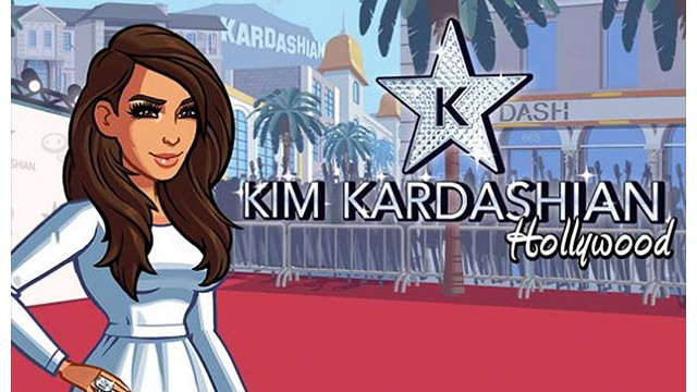 Kim Kardashian's mobile game could make as much as $200 million in its first year, experts say.