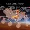 NASA Mars 2020 rover