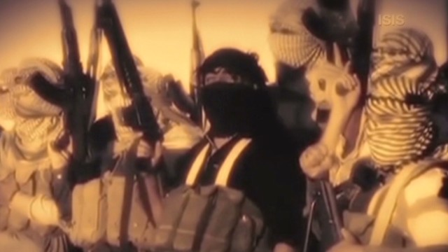 Murderous march of ISIS continues