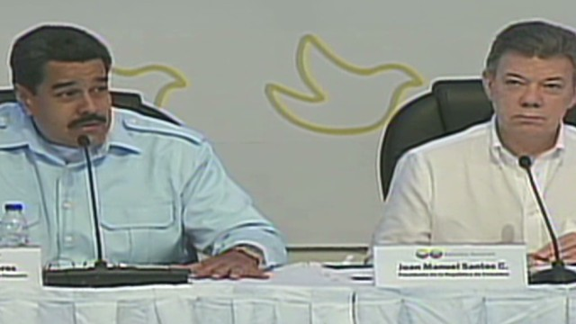 cnnee nm santos maduro meeting_00005214.jpg