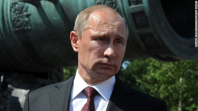 Russia's $730 billion war machine