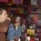 LA theme bars-El Carmen