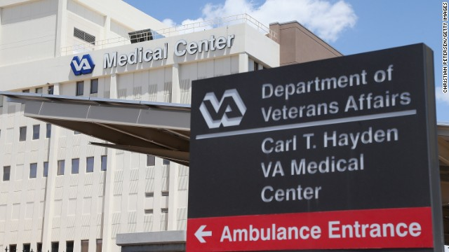 VA tries to spin IG report on wait times