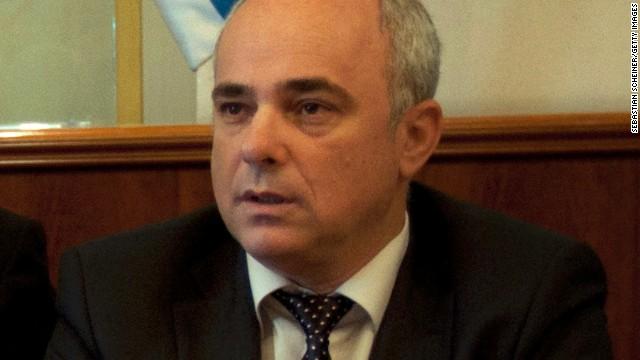 Israel calls 'hypocrisy' in criticism