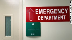 Five times you should definitely go to the ER