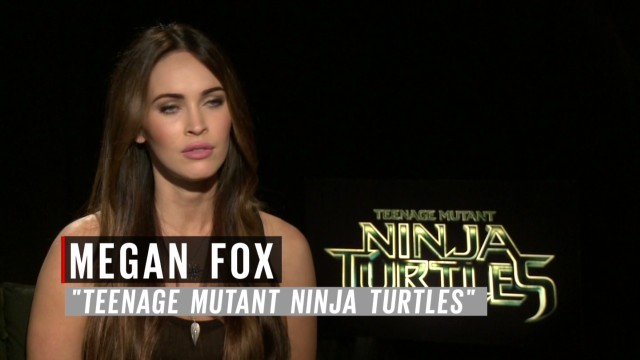 Megan Fox's Crushed Childhood Dream?_00002029.jpg
