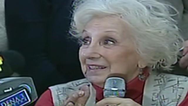 cnnee estela carlotto recovers grandson 2_00022009.jpg