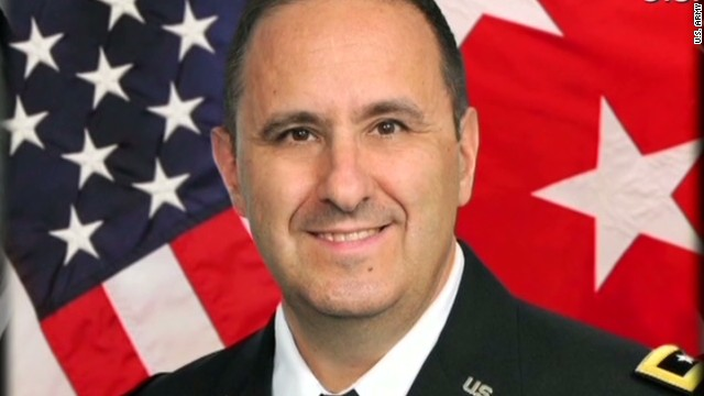 U.S. general killed in Afghanistan
