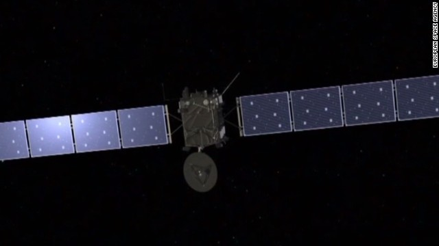 cnni rosetta enters comet orbit_00020424.jpg