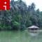 irpt loboc river philippines