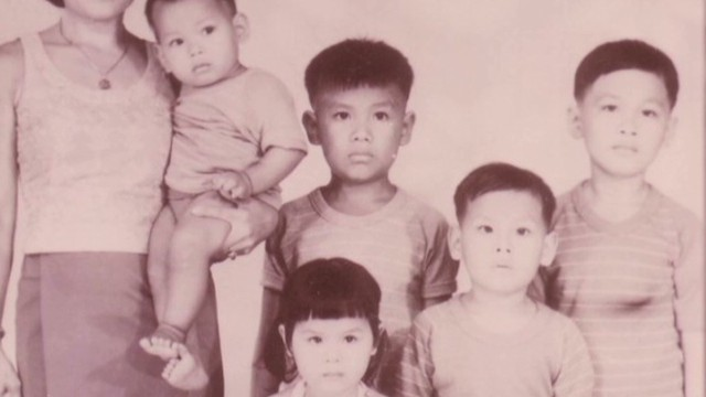Khmer Rouge victim still seeks justice