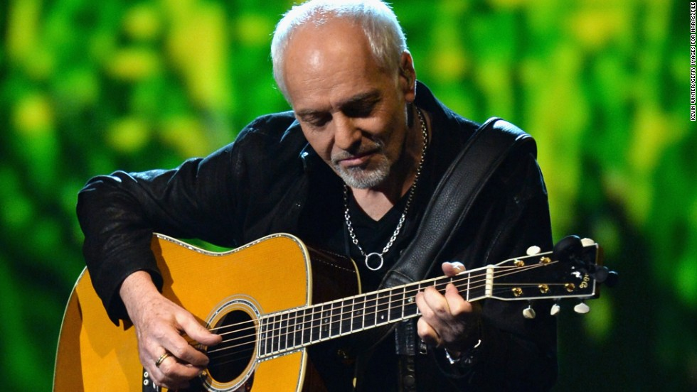"When Peter Frampton, pictured here in January, tells you to stop videotaping during a show, you should do what you're told. One fan in the front row at Frampton's August 3, 2014, show in Carmel, Indiana, learned this the hard way. After the fan refused to stop taping the show, <a href=""http://ke9v.wordpress.com/2014/08/04/frampton-comes-alive-again/"" target=""_blank"">Frampton took his device</a> and threw it offstage. It looks like the audience supported Frampton's decision: <a href=""https://www.facebook.com/PeterFrampton"" target=""_blank"">He posted a thank you on Facebook</a> to the ""eyewitnesses who came forward to explain how annoying 'Team Distraction' actually were."" Frampton's not the only celebrity who's had some stage drama -- which sometimes even results in a walk-off:"