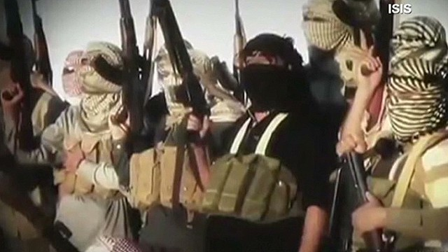 Can ISIS attack the U.S. homeland?