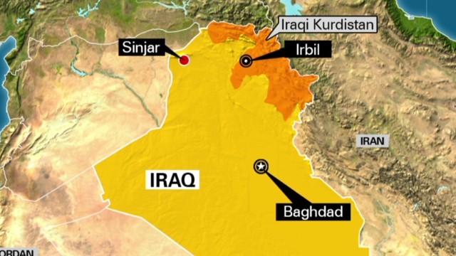 newday us strikes isis artillery iraq_00021628.jpg