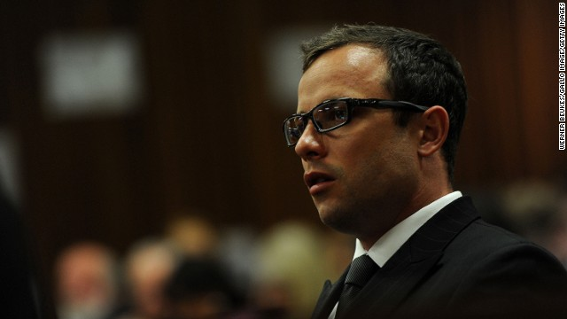 How did Pistorius' defense team do?
