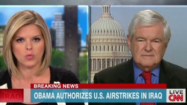 newday Gingrich on airstrikes in Iraq_00050911.jpg