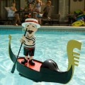 airline purchases skymall singing gondolier