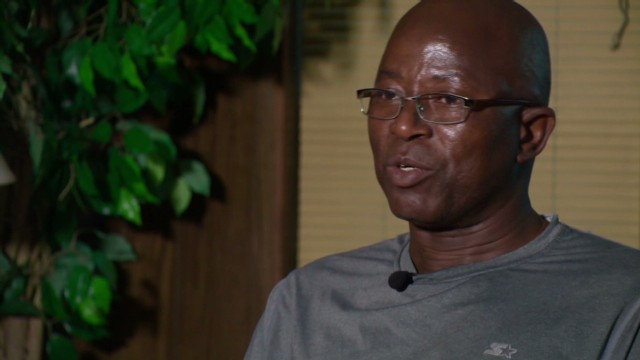 Man loses 7 relatives to Ebola
