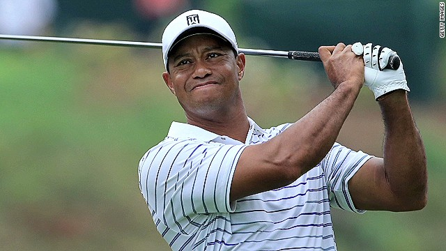 Tiger Woods misses cut at 2014 PGA