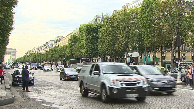 French ministers busted for bad driving