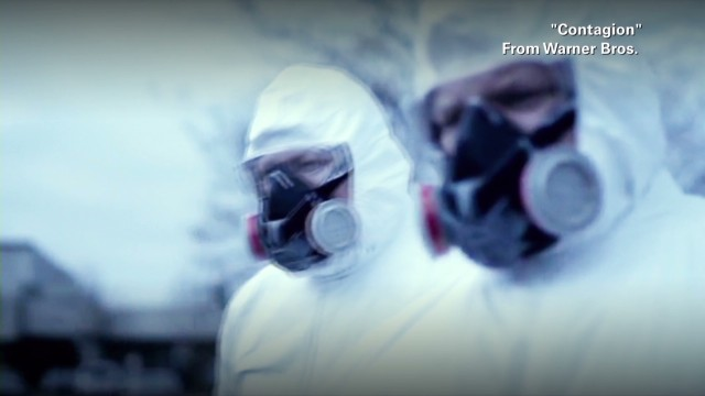 Why We Fear Ebola