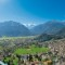 paragliding swiss alps Beatenberg to Interlaken