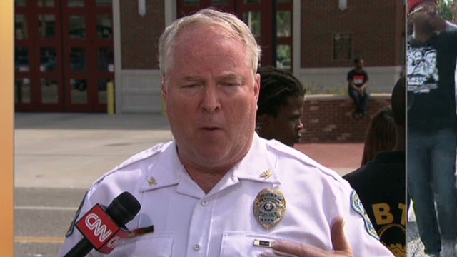 Police chief: 'We can get to the truth'