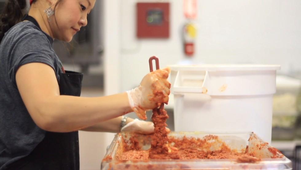 Meet Atlanta's 'kimchi missionary'