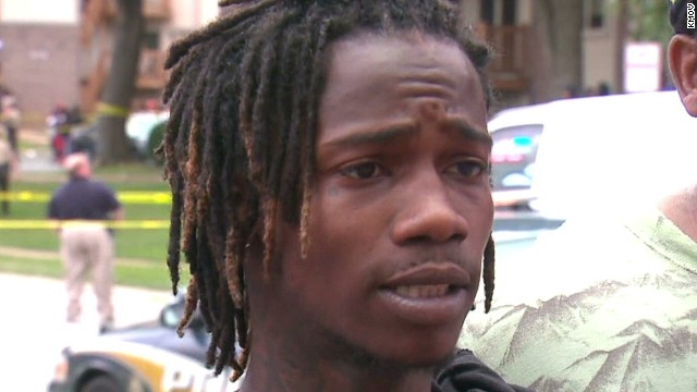 Attorney: Dorian Johnson didn't lie