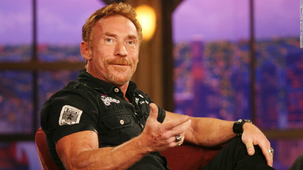 "Danny Bonaduce turned 55 on August 13, and the former ""Partridge Family"" star has maintained his heartthrob status."