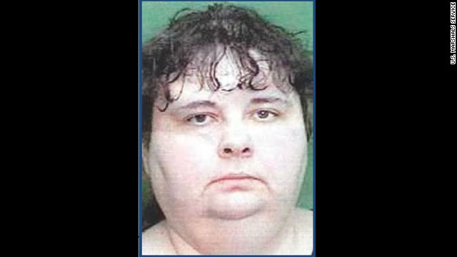 America's top female fugitive caught