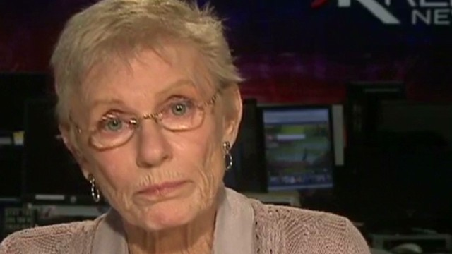 Patty Duke speaks out on mental health
