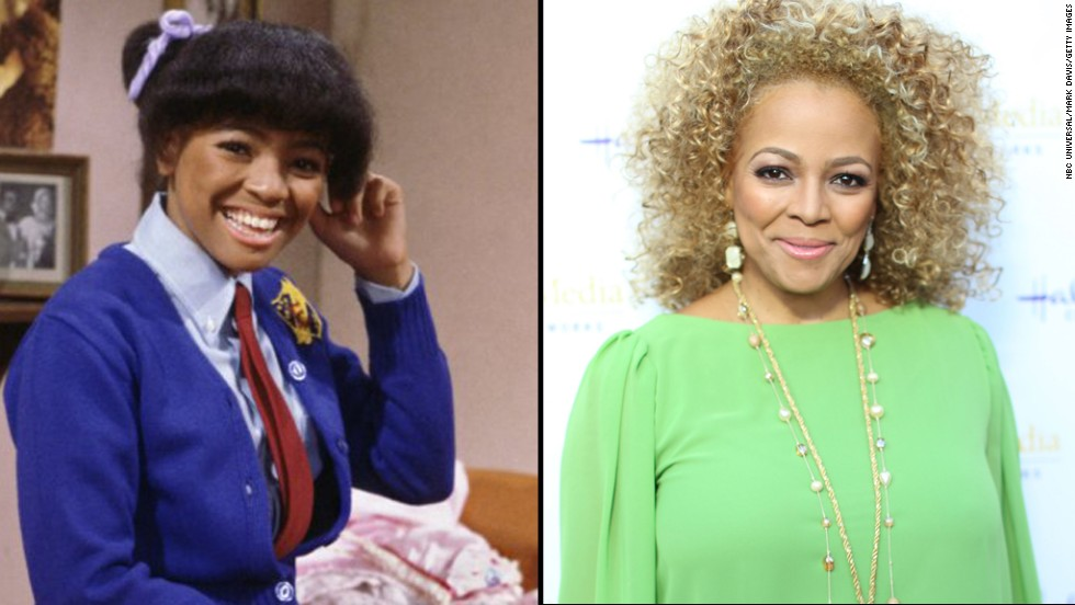 "Kim Fields, who played Dorothy ""Tootie"" Ramsey, roller-skated over to Fox in 1993 to play Regine Hunter on ""Living Single."" She appeared on several series and worked as a director-producer before playing a social worker in 2012's ""What to Expect When You're Expecting."" She is the newest member of the ""Real Housewives of Atlanta."""