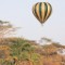 Exceptional Experiences World Serengeti Balloon