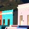 architecture towns-Bo-Kaap