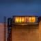battersea power station night