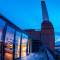 battersea power station terrace