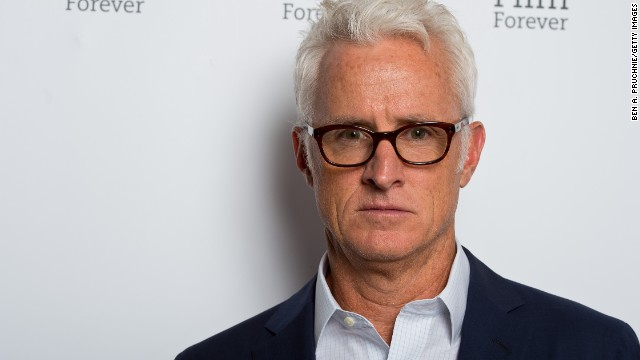"""Mad Men' actor John Slattery has been newly added to the cast of ""Ant-Man."""
