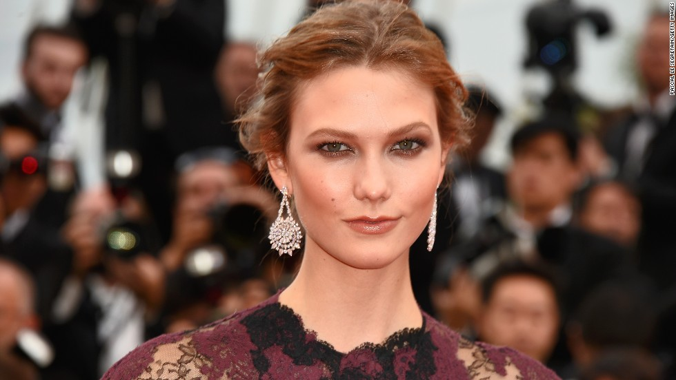 American Karlie Kloss is a newcomer on the list and has been busy booking jobs modeling for Neiman Marcus and Coach. Total earnings? $4 million.