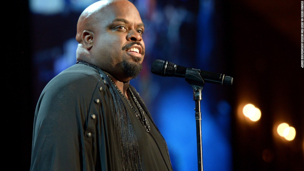 "In 2010, singer Cee Lo Green <a href=""http://www.idolator.com/5706042/cee-lo-green-chelsea-lately"" target=""_blank"">shared with Chelsea Handler on her late-night talk show</a> that he was a 35-year-old grandfather, as his then-20-year-old daughter had a son."