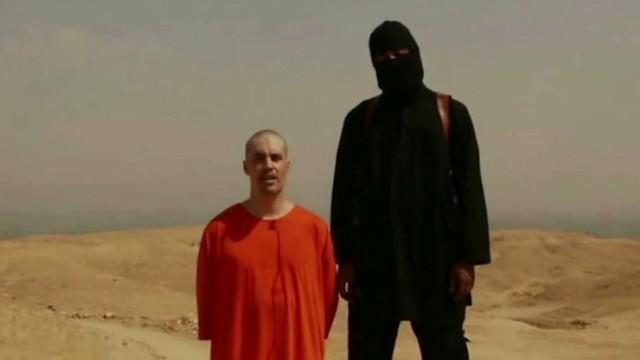 "Labeled as a ""Message to America,"" the video of U.S. journalist James Foley's execution has caused shockwaves in the West."