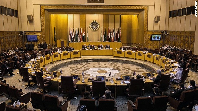 Israeli, Palestinian peace talks fail